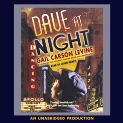 Dave at Night Audio