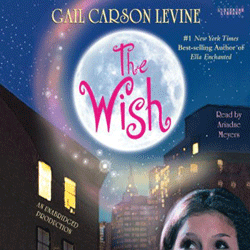 The Wish Audio