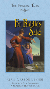 For Biddle's Sake Cover