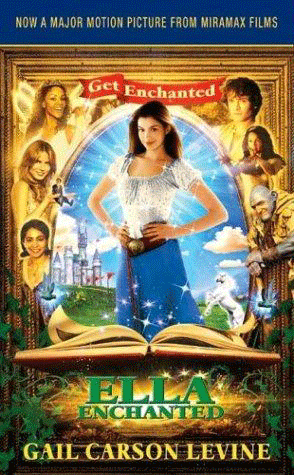 Ella Enchanted Anne Hathaway Cover2