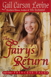Cover The Fairy's Return and Other Princess Tales