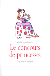 Cover Princess Test Italy Edition