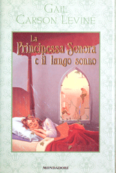 Cover Princess Sonora Italy Edition