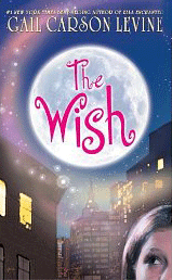 The Wish Cover 3
