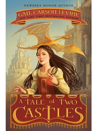 Proposed Book Cover for A Tale of Two Castles