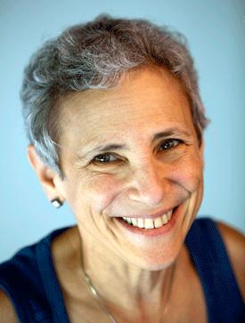 Gail Carson Levine, Sept 2010